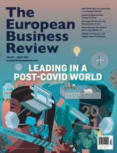 The European Business Review – March-April 2021