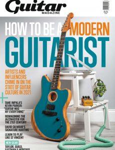 The Guitar Magazine – May 2021