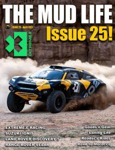 The Mud Life – April 2021