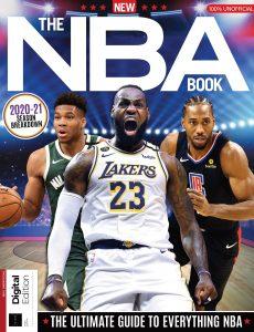 The NBA Book – 3rd Edition, 2021