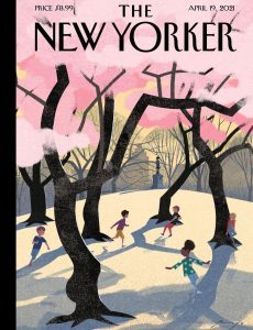 The New Yorker – April 19, 2021