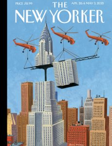 The New Yorker – April 26, 2021