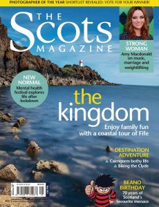 The Scots Magazine – May 2021