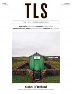 The Times Literary Supplement – 30 April 2021