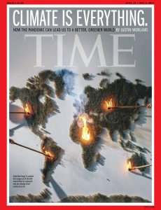 Time International Edition – April 26, 2021