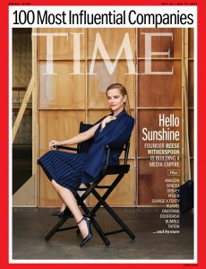 Time International Edition – May 10, 2021