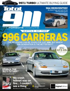 Total 911 – Issue 204 – April 2021
