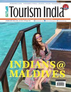 Tourism India – February 2021