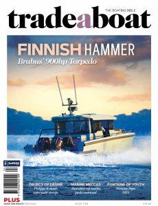 Trade-A-Boat – April 2021