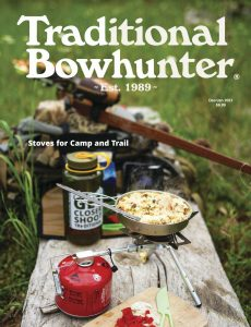 Traditional Bowhunter – December 2020 – January 2021