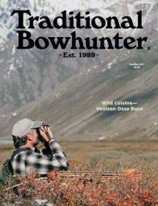 Traditional Bowhunter – February-March 2021