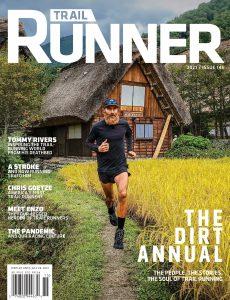 Trail Runner – Issue 145 – Dirt 2021 – 27 April 2021