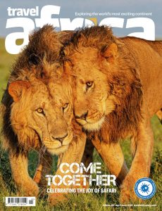 Travel Africa – April-June 2021