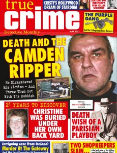 True Crime – May 2021
