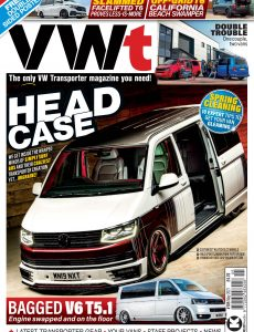 VWt Magazine – Issue 105 – May 2021