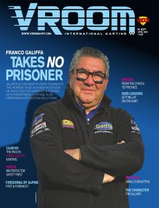 Vroom International – Issue 237 – April 2021