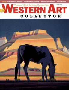 Western Art Collector – April 2021