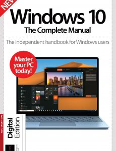 Windows 10 The Complete Manual – 14th Edition, 2021