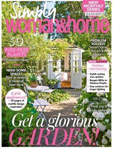 Woman & Home Feel Good You – May 2021
