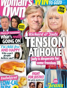 Woman's Own – 03 May 2021