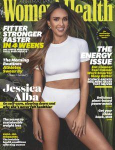 Women's Health Australia – May 2021