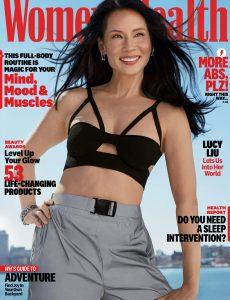 Women's Health USA – May 2021