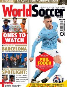 World Soccer – May 2021
