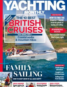 Yachting Monthly – May 2021