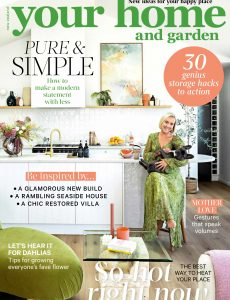 Your Home and Garden – May 2021