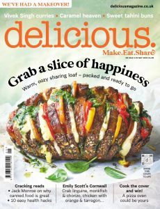 delicious UK – May 2021