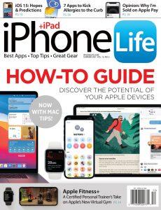 iPhone Life Magazine – Summer 2021