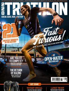 220 Triathlon UK – June 2021