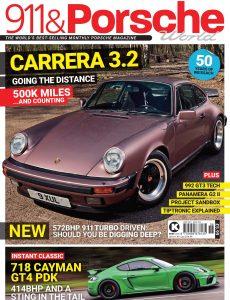 911 & Porsche World – June 2021