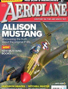 Aeroplane – Issue 578 – June 2021
