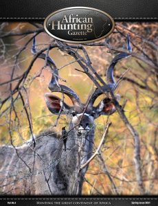 African Hunting Gazette – May 2021