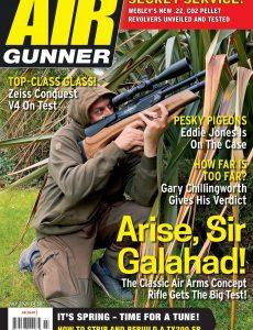 Air Gunner – July 2021