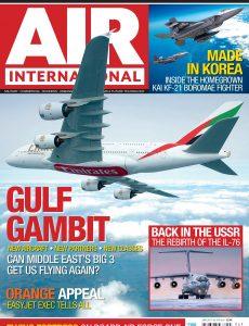 Air International – June 2021