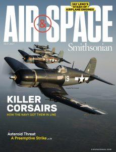 Air & Space Smithsonian – June 2021