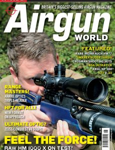 Airgun World – June 2021