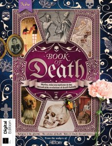 All About History Book of Death – First Edition 2021