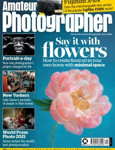 Amateur Photographer – 15 May 2021