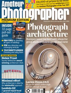 Amateur Photography Premium Edition – 29 May 2021