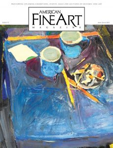 American Fine Art – May-June 2021
