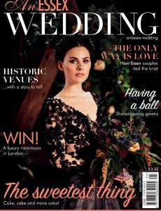 An Essex Wedding – May-June 2021
