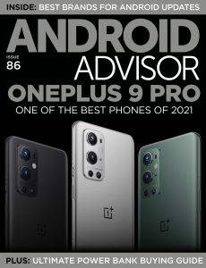 Android Advisor – May 2021