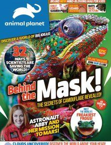 Animal Planet Magazine – Issue 04, 2021