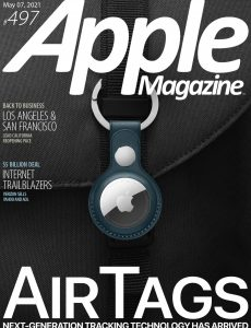 AppleMagazine – May 07, 2021
