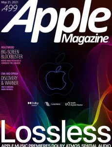 AppleMagazine – May 21, 2021