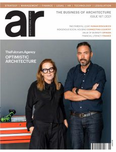 Architectural Review Asia Pacific – May-June 2021