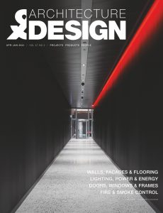 Architecture & Design – April-June 2021